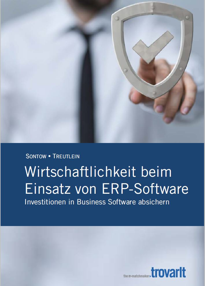 Investitionssicherheit erp
