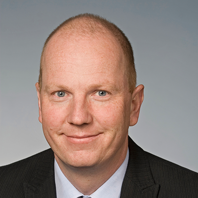 Stephan Klein, Trovarit AG