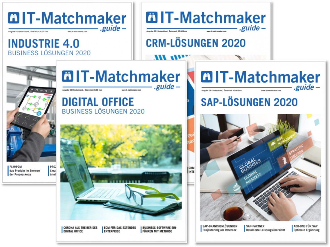 IT-Matchmaker.guides