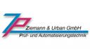Ziemann & Urban GmbH Prüf- und Automatisierungstechnik
