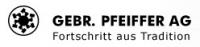 Gebr. Pfeiffer AG