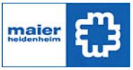 Christian Maier GmbH & Co KG Maschinenfabrik