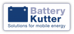 Battery-Kutter GmbH & Co. KG
