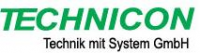 Technicon Technik mit System GmbH