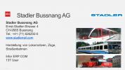 Stadler Bussnang AG