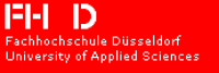 Fachhochschule Düsseldorf Fachbereich Maschinenbau und Verfahrenstechnik Lehr- und Forschungsgebiet