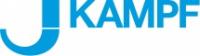 Kampf Schneid- und Wickeltechnik GmbH & Co. KG  Früher: Kampf GmbH & Co. Maschinenfabrik