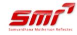 SMR - Automotive Supplier