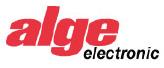 alge electronic gmbh