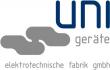 Uni-Geräte E. Mangelmann Elektrotechnische Fabrik Gesellschaft mit beschränkter Haftung